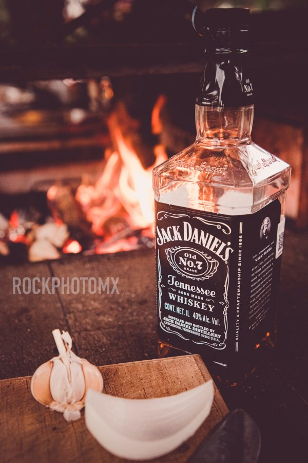 Fire & Jack
