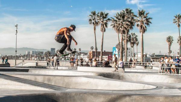 Venice Skate1