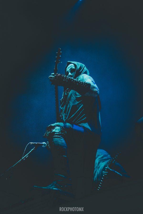 Behemoth KnotFest 19