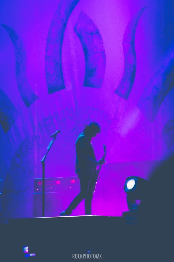 Godsmack Knotfest19
