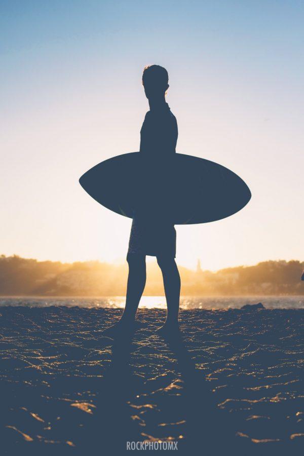 El Surfer